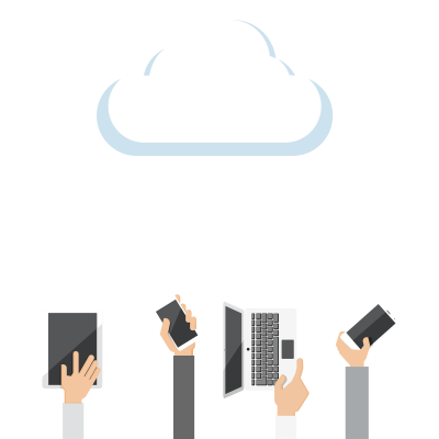 IT Support Cloud Services