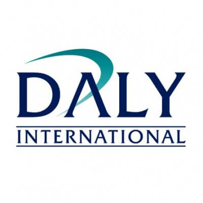 Daly International IT Backup Service Case Study
