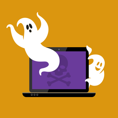Are Your Haunted by Poor IT Support Providers?